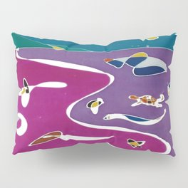 Eco System         by Kay Lipton Pillow Sham