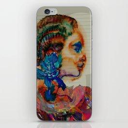 Homage to Schiaparelli couture iPhone Skin