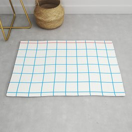 The Mathematician Rug