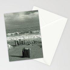BEACH WORSHIP Stationery Cards