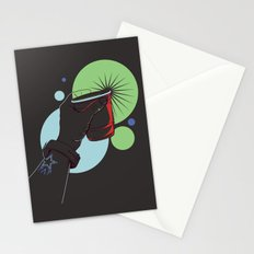 The Party Cup - v3 Stationery Cards
