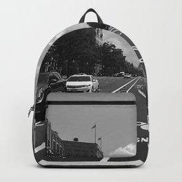 Follow Me To Washington Backpack