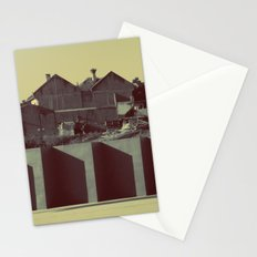 Museo de la memoria Stationery Cards