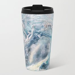 Spirits of the Sea Travel Mug