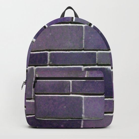 Stonewall Amethyst Backpack