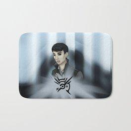 Dishonored -fan art- The Outsider Bath Mat