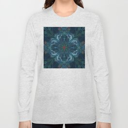 Valor and Mercy Long Sleeve T-shirt