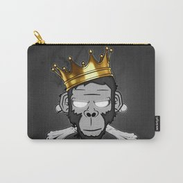 The Voodoo King Carry-All Pouch