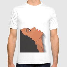 Solange Complex Shoot T-shirt