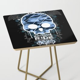Extreme ride Side Table