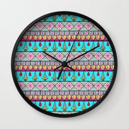 Dagger Dagger Wall Clock