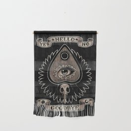 Planchette Wall Hanging
