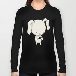 """""""Imperfect"""" Long Sleeve T-shirt"""