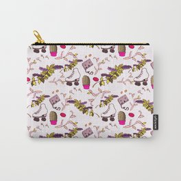 Little Knick-knacks Carry-All Pouch