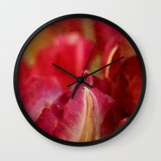 Truly, Madly, Deeply Wall Clock