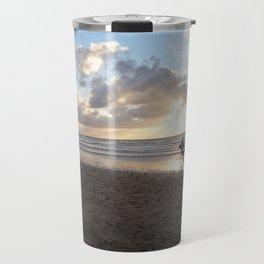 Surf Boys Travel Mug