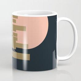 Remember that Pink Moon? Coffee Mug