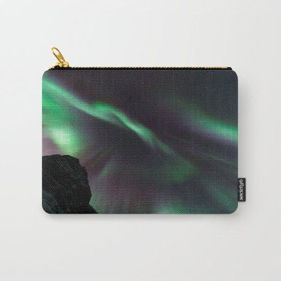 Aurora V Carry-All Pouch
