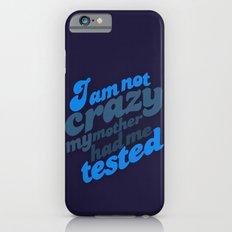 Crazy! Slim Case iPhone 6s