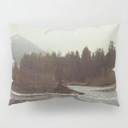 Foothills Pillow Sham