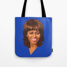 Michelle 2 Tote Bag