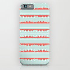 Spots and Strips iPhone 6s Slim Case