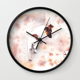 Keshu Wall Clock