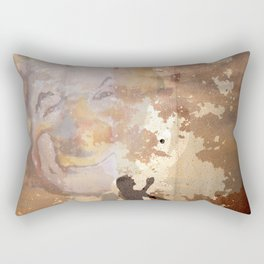 O.A.G. Rectangular Pillow