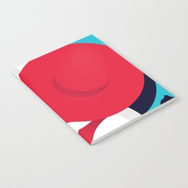 Vacation Notebook