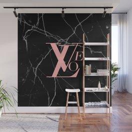 love designer Wall Mural