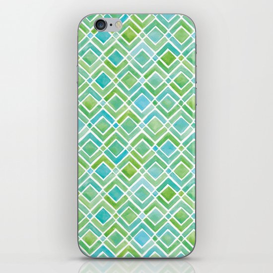 Limeade iPhone & iPod Skin