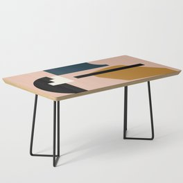 Shape study #2 - Lola Collection Coffee Table