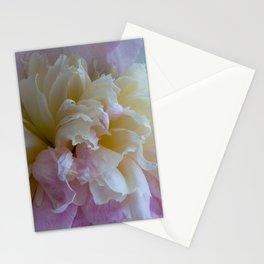 Peony Heaven Stationery Cards