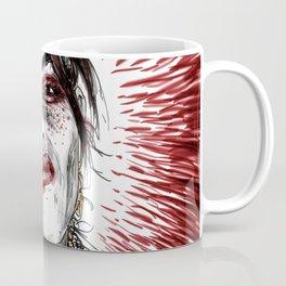 Tracey Emin Coffee Mug