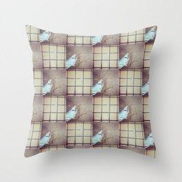 THERMAL 2 57 // 18 Throw Pillow