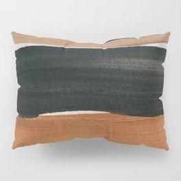 abstract minimal 12 Pillow Sham