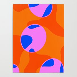 Print, Untitled 2/3 Poster