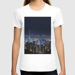 Hong Kong- Victoria Peak T-shirt