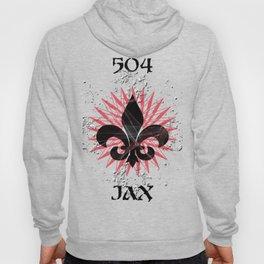 504 JAX - NOLA Burst Hoody