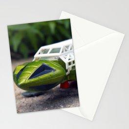 Hawk Cosmos Navigator 2099 Stationery Cards