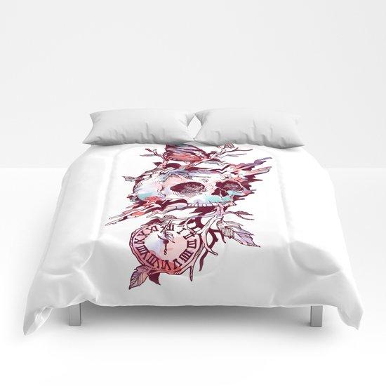 Mors et Natura 2.0 Comforters