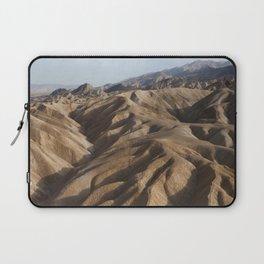 Zabriskie Point Laptop Sleeve