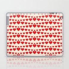 C13D HEARTWAVE Laptop & iPad Skin