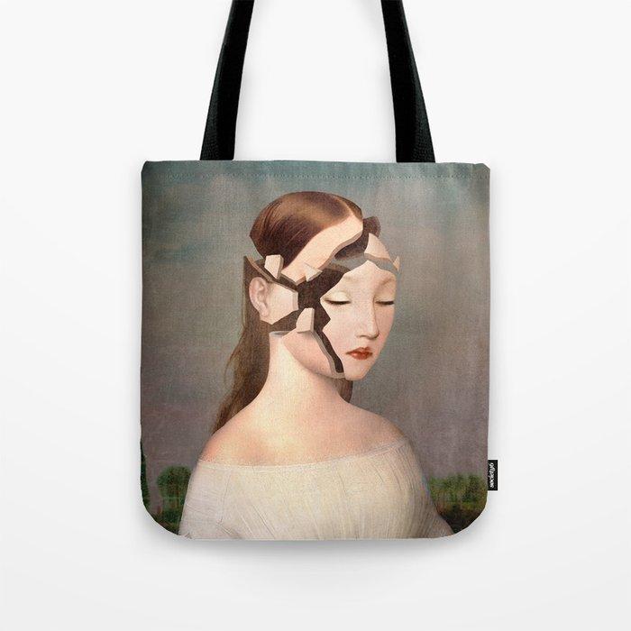 Distant Memory Tote Bag