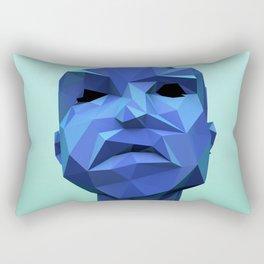 Expression A Rectangular Pillow