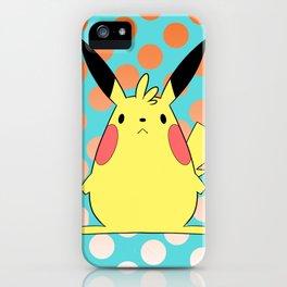 Electric Cutie iPhone Case