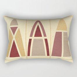 Wigwams Rectangular Pillow