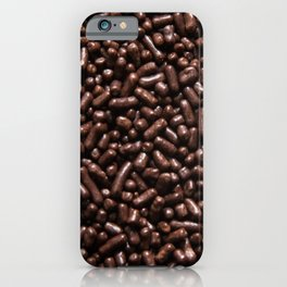 Jimmies iPhone Case