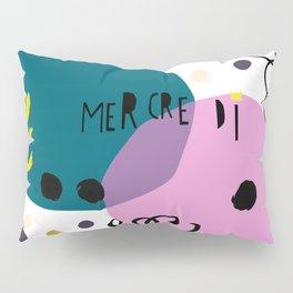 Mercredi Pillow Sham