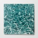 Blue Water by staypositivedesign